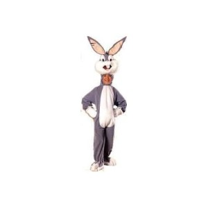 childrens bugs bunny costume